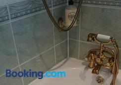 Crawfords Guest House - Peterhead - Bathroom