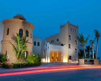 Juweira Boutique Hotel - Салалах - Building