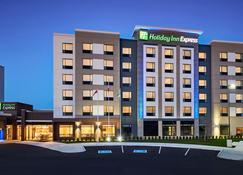 Holiday Inn Express Niagara-On-The-Lake - Niagara-on-the-Lake - Edificio