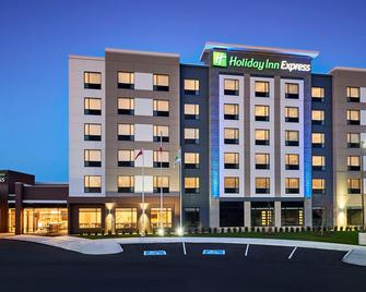 Holiday Inn Express Niagara-On-The-Lake - Niagara-on-the-Lake - Building