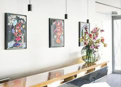 Augarten Art Hotel - Graz - Room amenity