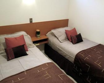Hotel Artelar - Antofagasta - Bedroom
