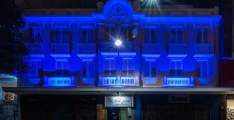 Hotel Joamar - סאו פאולו - בניין