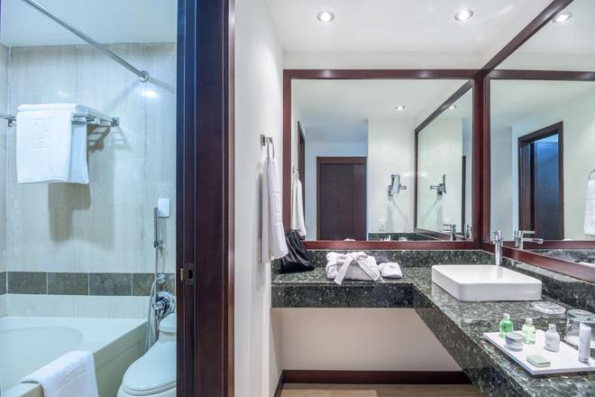 NH 卡利皇家酒店 - 卡利 - 卡利 - 浴室