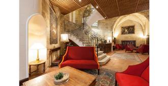 Hotel des Augustins - Aix-en-Provence - Stue