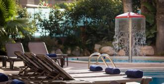 Htop Amaika & Spa - Adults Only - Calella - Piscina