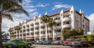 Corona Hotel & Spa - Ensenada - Building