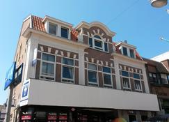 Appartementen Zandvoort - Zandvoort - Bâtiment