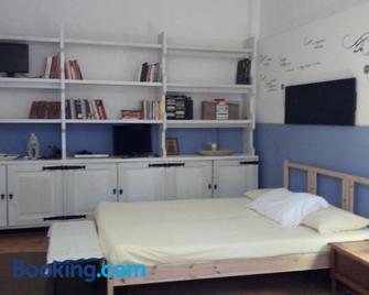 Casa Tellina - Ачі-Кастелло - Bedroom