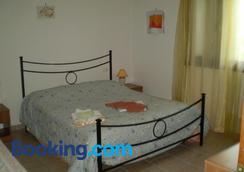 Agriturismo Ternova - Alberese - Bedroom