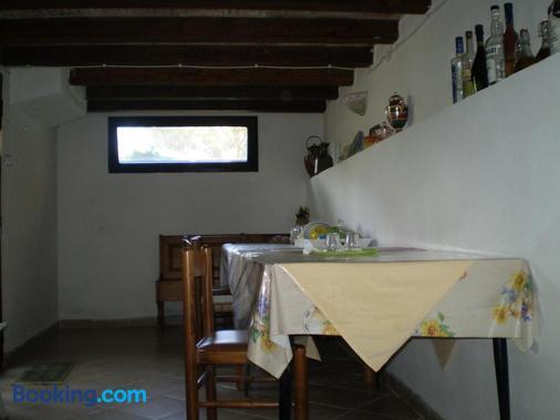 Agriturismo Ternova - Alberese - Dining room
