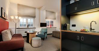 Apartment040 - Hamburg