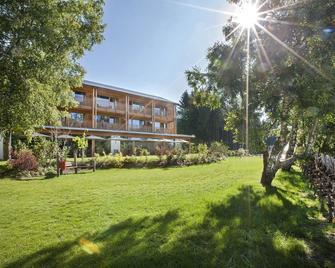 Naturparkhotel Bauernhofer - Sankt Kathrein am Offenegg - Gebäude