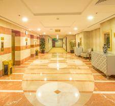 Millennium Al Aqeeq Hotel