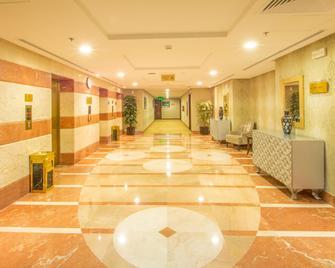 Millennium Al Aqeeq Hotel - Medina - Lobby