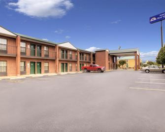 Americas Best Value Inn & Suites Maumelle North Little Rock - Maumelle - Gebouw