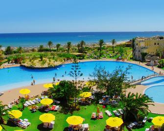 Lti Mahdia Beach & Aqua Park - Mahdia - Πισίνα