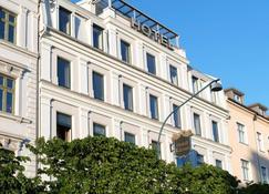 Hotel Kärnan - Helsingborg - Bâtiment