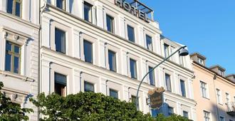 Hotel Kärnan - Helsingborg - Toà nhà