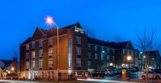 Fairfield Inn by Marriott Kansas City Downtown/Union Hill - Kansas City - Building