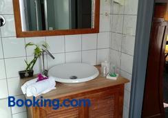 Itsara Suites & Spa - Le Touquet - Bathroom