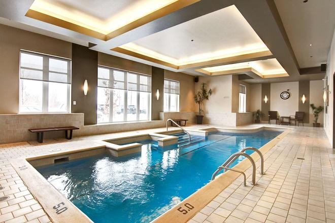 Imperia Hotel and Suites - Saint-Eustache - Pool