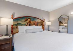 La Posada Lodge and Casitas Ascend Hotel Collection - Tucson - Bedroom