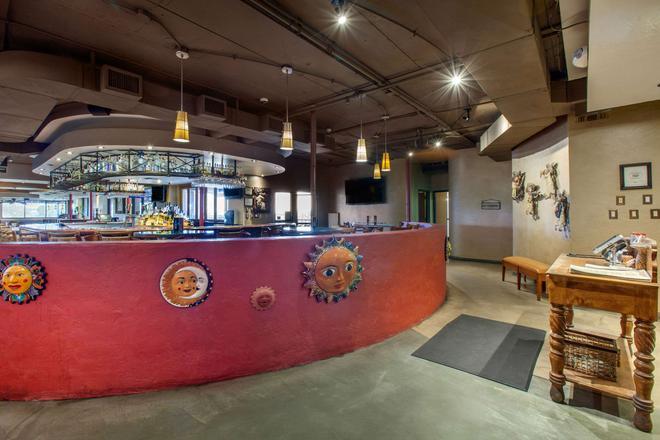 La Posada Lodge and Casitas Ascend Hotel Collection - Tucson - Bar