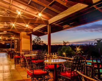 La Posada Lodge and Casitas Ascend Hotel Collection - Τουσόν - Εστιατόριο