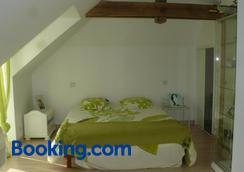 La Grouas - Brissac-Loire-Aubance - Bedroom
