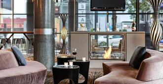 Novotel Tainui Hamilton - Hamilton - Lounge