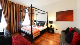 Mayflower Hotel & Apartments - London - Phòng ngủ