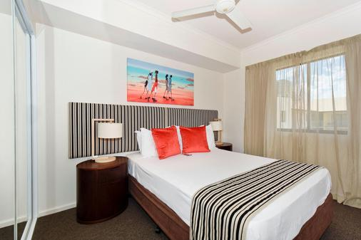 Metro Advance Apartments & Hotel, Darwin - Darwin - Bedroom