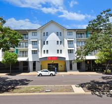 Metro Advance Apartments & Hotel, Darwin