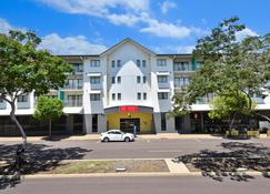 Metro Advance Apartments & Hotel, Darwin - Darwin - Rakennus