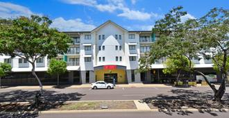 Metro Advance Apartments & Hotel, Darwin - Darwin - Gebouw