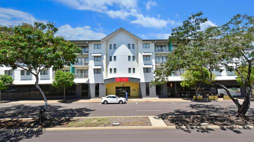 Metro Advance Apartments & Hotel, Darwin - Darwin - Gebäude