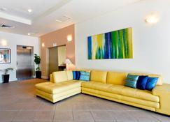 Metro Advance Apartments & Hotel, Darwin - Darwin - Gebäude