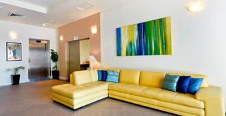 Metro Advance Apartments & Hotel, Darwin - דארווין