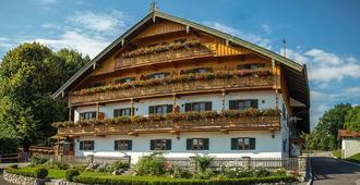 Landgasthof Fischbach - Bad Tölz - Edificio
