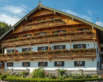 Landgasthof Fischbach - Bad Tölz - Building