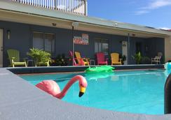 Tropicaire Motel - Lauderdale-by-the-Sea - Πισίνα