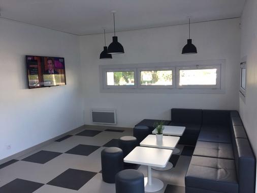 Premiere Classe Rennes Sud Est - Chantepie - Bar