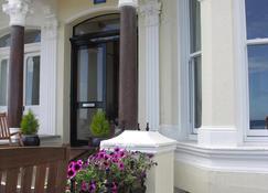 Inglewood - Douglas - Vista del exterior