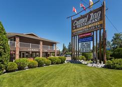 Carmel Inn - Prince George - Κτίριο