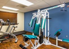 Quality Suites - Martinsburg - Fitnessbereich