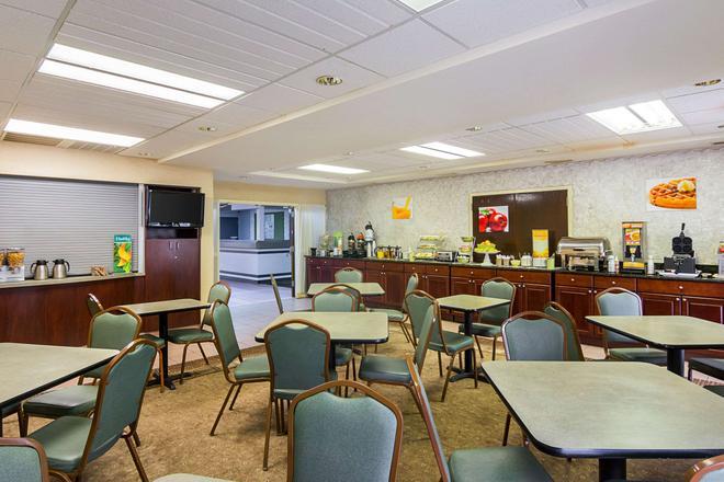 Quality Suites - Martinsburg - Ravintola