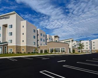 Residence Inn by Marriott Middletown Goshen - Middletown - Edificio