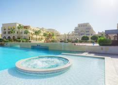 Grand Tala Bay Resort Aqaba - Aqaba - Pool