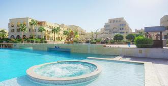 Grand Tala Bay Resort, Aqaba - Aqaba - Pool